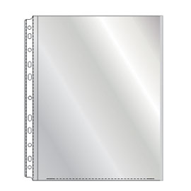 High Capacity Sheet Protectors from SSC